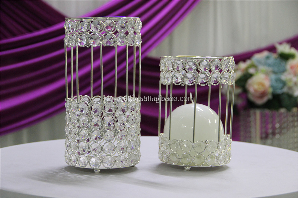wedding event decoration candle holders canada crystal votive candle holder