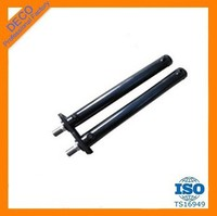 high quality double acting type telescopic hydraulic cylinder /hydraulic ram price