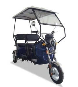 very cheap hot taxi three wheel car bike electric passenger auto rickshaw philippines tricycle for passenger