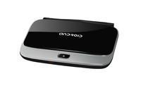 Pre-Installed Real 4K remote desktop mini pc ECDREAM CS918 RK3229 2G /8G download free app play store