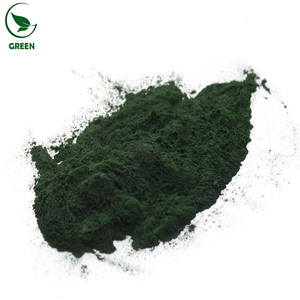 Wholesale Bule Color Spirulina Softgel Capsules