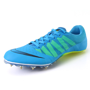 2018 Wholesale Most Fashionable Sport Spike Shoes For Men