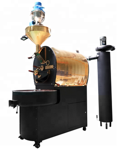 Big promotion 10kg 12kg 15kg 20kg industrial gas heating coffee beans roaster/coffee roasters