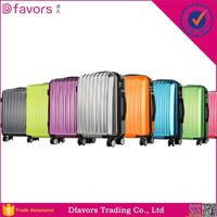 kids trolley luggage neoprene luggage handle wrap china cheap fancy hardshell wheeled luggage with great price