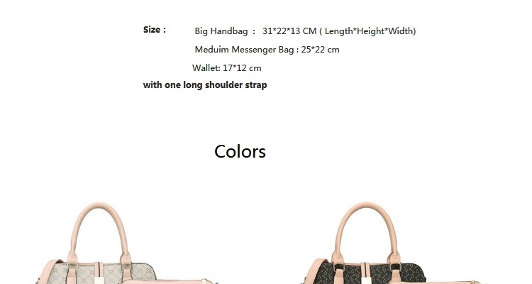 Wholesale SUNNY SHOP3 BagNew Mother Handbag Brand Designer Women Bag ... 96baf0f25fbbd