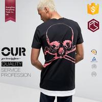 Factory wholesale cheapest price high quality men superhero t-shirts