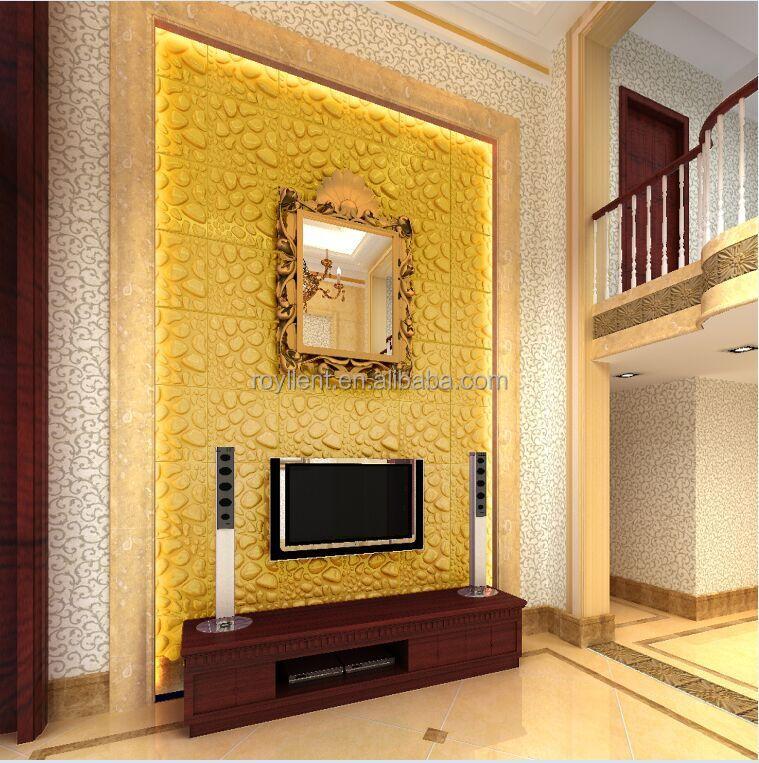 Ecofriendly di bamb caldo vendita 3d per interni in for Vendita bambu