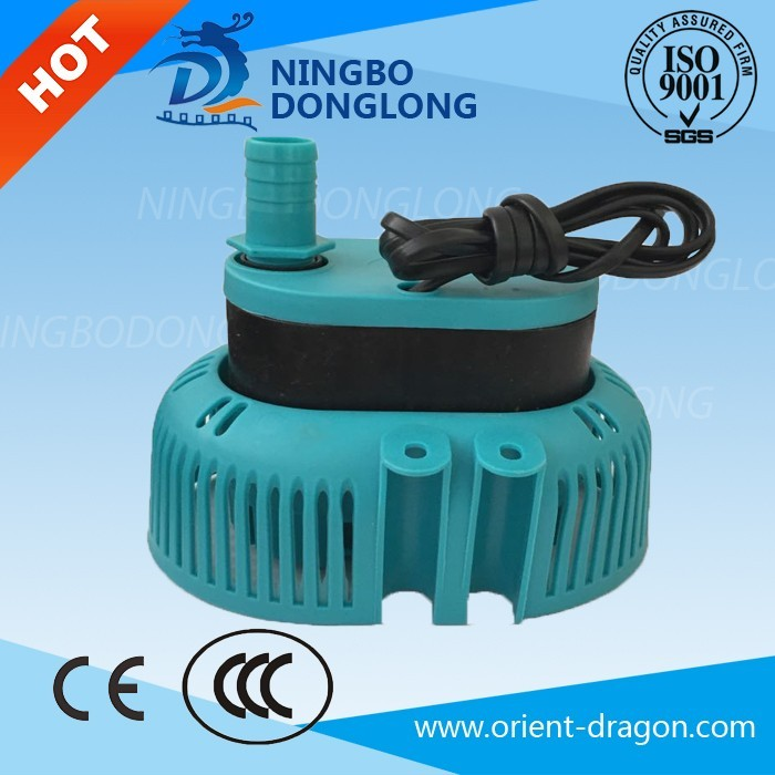 DL HOT SALES AIR COOLER PUMP 25W 1.8M 1200L/H WATER PUMP