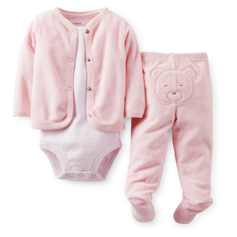 Organic Cotton Baby Rompers Wholesale Baby Clothes 1 Year