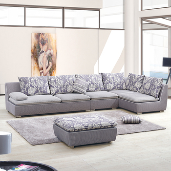 Furniture For Home Living Tv Room Sofa Df022