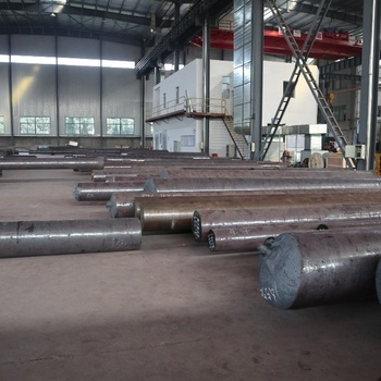42CrMo4 alloy steel forged bar