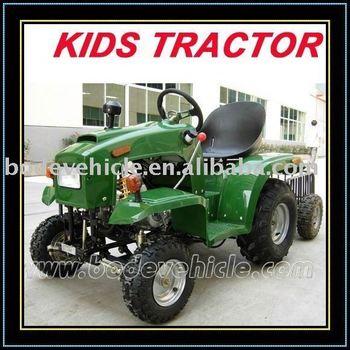 ce 110cc mini tractor kids tractor