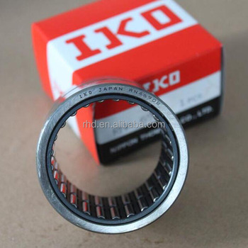 High quality japan iko needle roller bearing rna 6908 for 6908 bearing