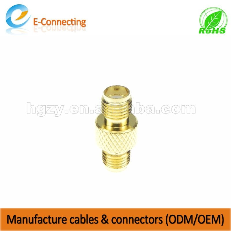 Coaxial Audio/Video Cable