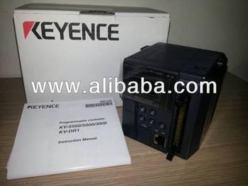 keyence kv5000 series plc buy keyence plc kv500 product on alibaba com rh alibaba com KEYENCE Vision System Manual KEYENCE Lr-Z Manual