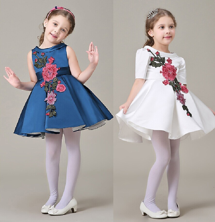 7a8d43453c China Girl Daily Dress