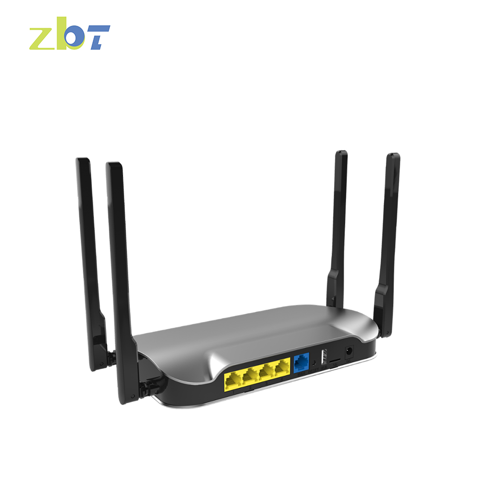 2017 new arrival lede 1200Mbps wireless router dual band 802.1 <strong>ac</strong>