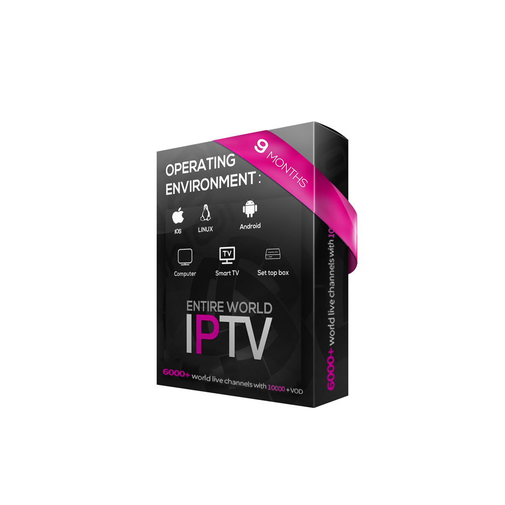 Free Test 12 Month Arabic Iptv Yearly Subscription M3u Link With Worldwide  Channels Support Reseller Panel - Buy Iptv Abonnements,Arabic Iptv Yearly