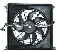 For Bmw Radiator Fan 64 54 6 921 383/64546921383/64 54 8 380 776 ...