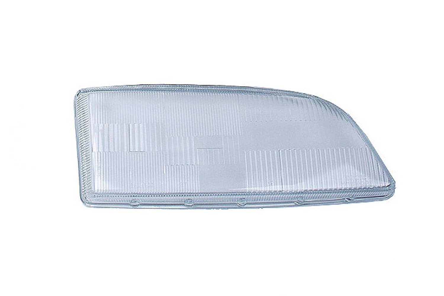 Headlight Lens Only Volvo S70 Right Side 9169341