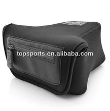 SGS approved neoprene camera pouch,camera bag