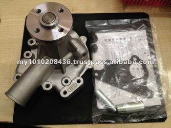 Ford 565 Water Pump Assy