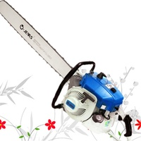 105cc big power 070 great quality chainsaw with 30-42inch blade in China