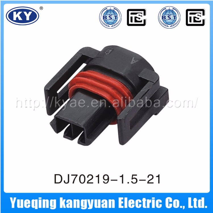 China Supplier High Quality 2 Way Injector Connector Ignition Coil Connector Kit For Toyota