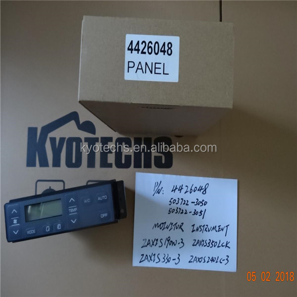 REPAIR KIT ASSEMBLY FOR XKAQ-00033 XKAQ-00138 XKAQ-00280 XKAQ-00330C R290LC-7 R320LC-7