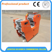 commercial use noodle making machine, roti maker, dough divider and rounder machine