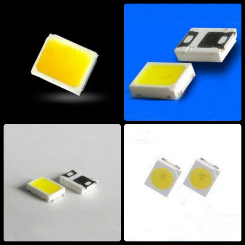 high quality white 0.2w 2835 smd led epistar chip ( CE RoHS approved )