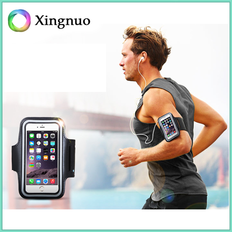 Led Running Sport Case Factory Price Wholesale For Ipod Nano 6 Armband