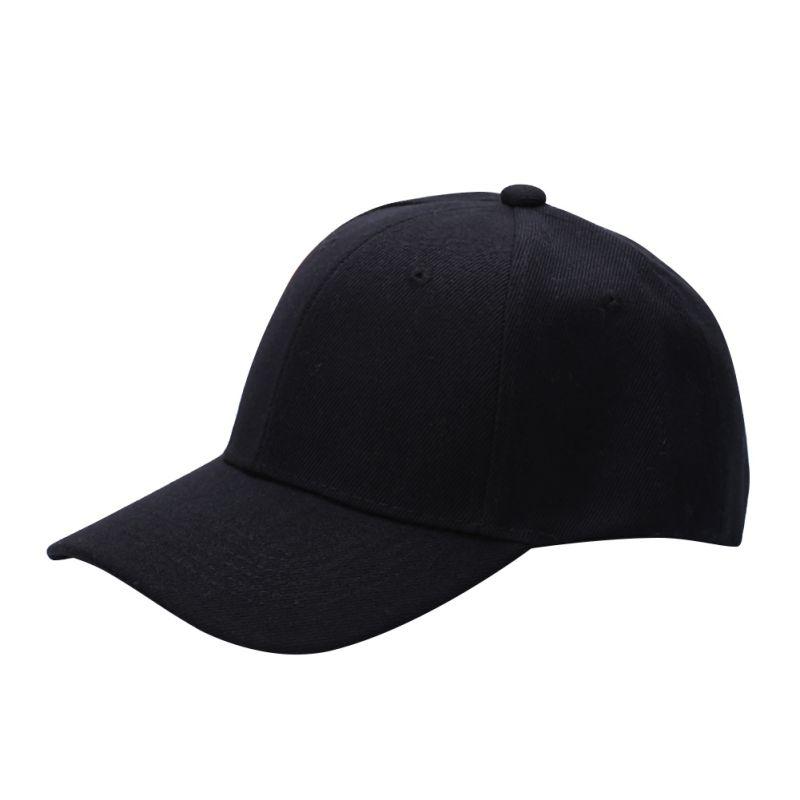 Wholesale Unisex Hip Hop Adjustable Bboy Baseball Cap Hat Fashion ... 10592b6d83ab