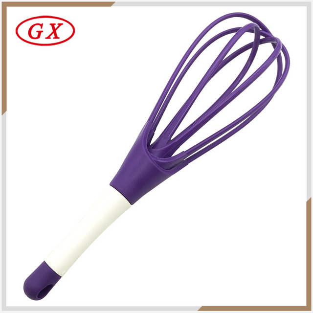 Cheap Cooking Tools Manual Mixing Whisk Egg Beater Kitchen Tool