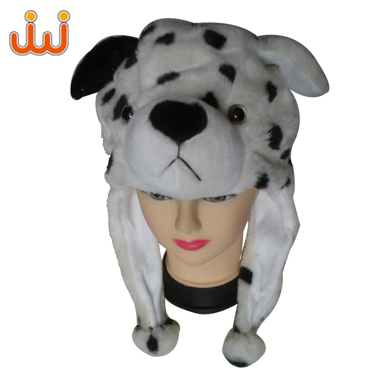 Cute Furry Animal Winter Hats For Adults