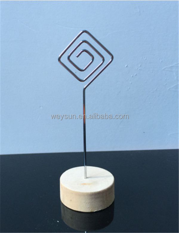 Cube Place Card Holder, Cube Place Card Holder Suppliers and ...