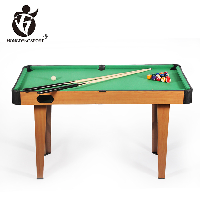 Factory Price Sport Toy Billiards Ball Kids Modern Snooker Pool Table For  Sale