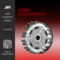 OEM excellent quality DX250 clutch outer assembly for YAMAHA bikes