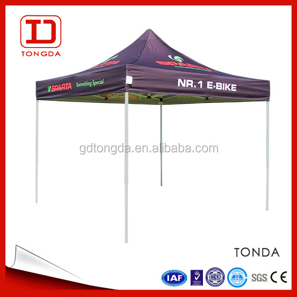 [Lam Sourcing] Wholesale best price strong structure steel frame tailgate canopies