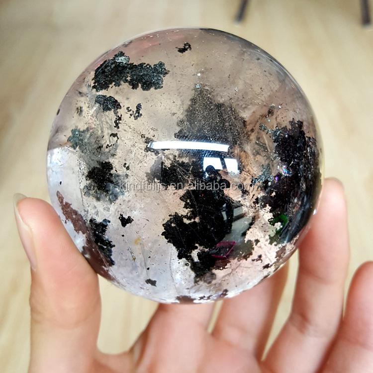 Wholesale Supplier Natural Lodolite Phantom Garden Quartz Crystal Ball  Spheres , Buy Lodolite Phantom Garden Quartz Crystal Ball,Lodolite Crystal  Ball