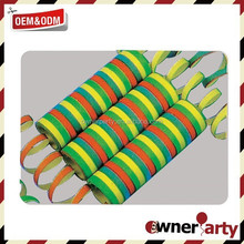 China Wholesale High Quality Decorating With Crepe Paper Streamers