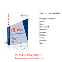 Wholesale Office 2013 Profesional Pro Plus Key Code