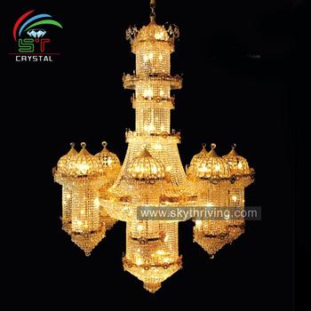 New design big islam chandelier buy modern design chandeliers new design big islam chandelier aloadofball Choice Image