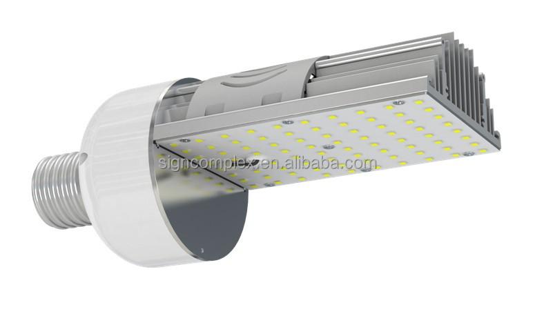180 Degree 60w Led Corn Light Bulb E39 Ul,Dlc 4.0 Approved