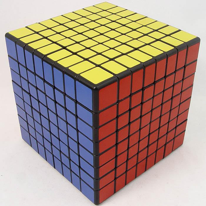 the Best Black Shengshou Cube Puzzle Speed Cube