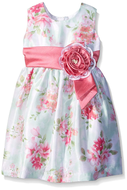 b18a74cc8d2 Buy Jayne Copeland Big Girls Dress with Glitter Print in Cheap Price ...