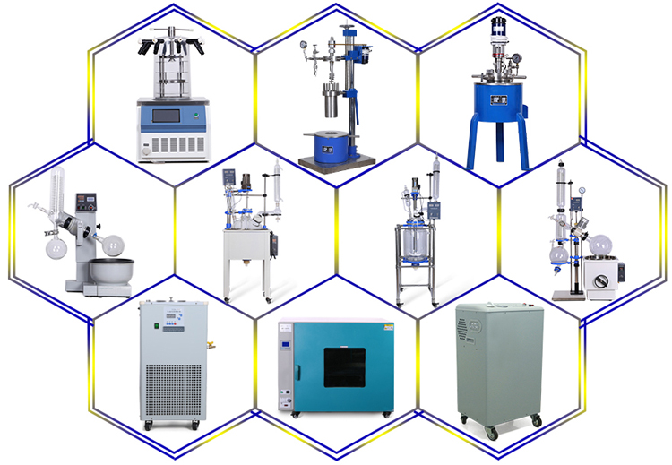 Laboratory High Temperature Circulating Water Bath