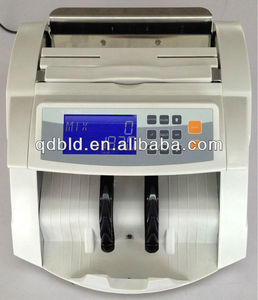 Reliable USD Serial Number Reading&Printing Currency Counter/Money Counter/Bill Counting Machine