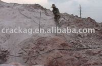 Buy dexpan non explosive demolition agent in China on Alibaba.com