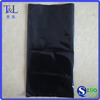 Plastic plant nursery bags!LDPE material,heavy duty customized black plastic agriculture bag